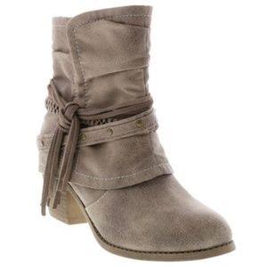 New Jellypop Varada Stone Boots